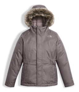 THE NORTH FACE Girls Greenland Down Parka (14-16)