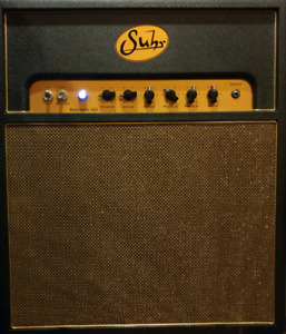 SUHR BADGER 30 1X12 COMBO