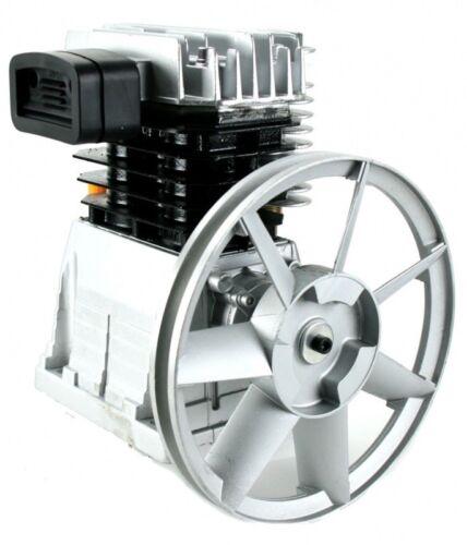 Aluminum 3HP Air Compressor Head Pump Motor 145PSI 11.5CFM NEW FREE SHIPPING