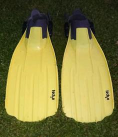 Tech2o flippers