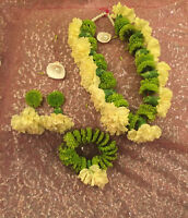 Aunty G's Floral Jewellery
