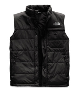 Authentic North Face Vest - Brand New with Tags