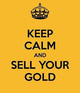 TOP DOLLAR for GOLD & DIAMONDS. CASH LOANS -Todays Gold Buyers London Ontario image 1