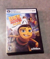 Bee Movie PC game