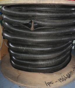 "Electrical ,Air,Hydraulic Line Harness  Loam 1 1/2"" dia X 150"""