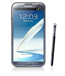Samsung Galaxy Note 2 -Telus