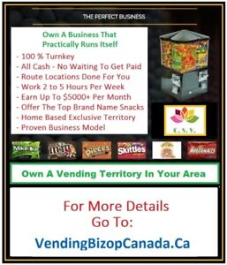 ★ ★ ★ Full Time Income - Part Time Effort | Vancouver