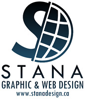 Graphic & Web Design | Websites start from $249