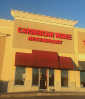West Indian Cook for Caribbean Wave Resturant in Scarborough