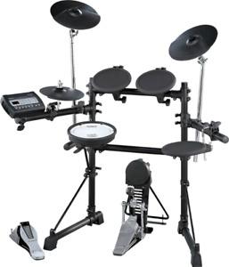Roland TD-3 Drumset