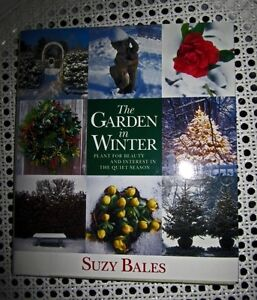 ¨The GARDEN in WINTER¨ - 203 pages - Plants for winter beauty