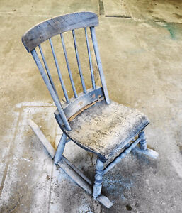 Rocking Chair - very old
