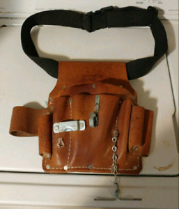 Craftmans Tool Belt