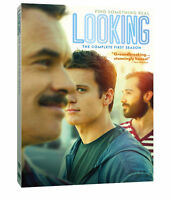 Looking The Complete First Season On Dvd!!!