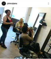 Looking for Stylist, Barbers, Esthetics  & Nail Techs