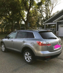 2010 Mazda CX9 Grand Touring, fully loaded