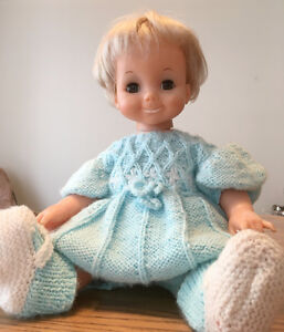 Ideal Toy Company doll