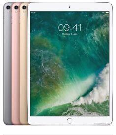 Brand new iPad Pro