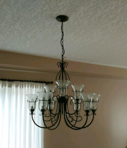 Chandelier (Dining Room/Ceiling Light)