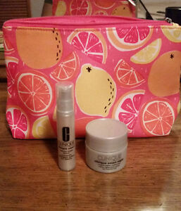Clinique Smart Custom-Repair Serum and Moisturizer