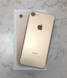 Iphone 7 256GB Unlocked ASM Wireless 6473503939