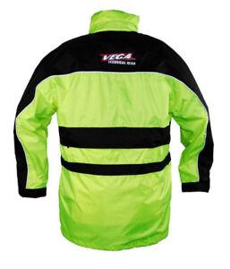 Motorcycle Rain Jacket