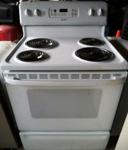 """MOFFAT 30"""" ELECTRIC STOVE FOR SALE!!"""