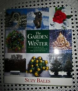 The GARDEN in WINTER¨ - 203 pages - Plants for winter beauty