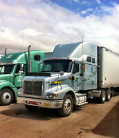 Your Career in Trucking Starts Here! **Career & Training Expo**