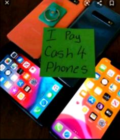 Cash 4 Latest Smartphones