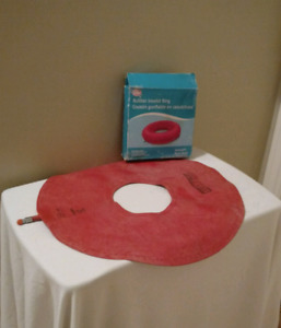 Invalid Rubber Ring Cushion (New)