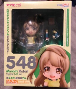 Love Live Figures for Sale