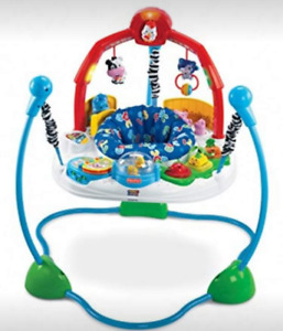 Jumperoo Fisher price