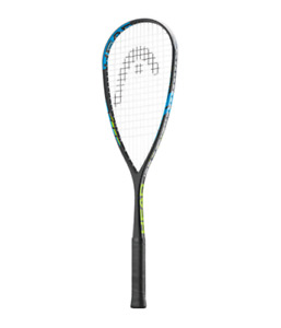 Head Ignition Squash Racquet - 1 Month old