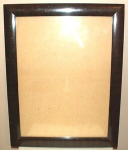 VINTAGE FRAME FOR 12 X 16 PICTURE