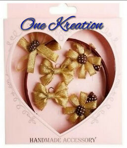 One Kreation - New Hair Accessories
