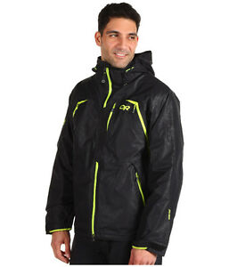 Outdoor Research OR Men's Axcess GORE-TEX Insulated Jacket Large