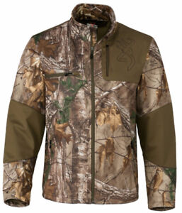 Brand new - Browning Hell's Canyon Proximity Jacket Men's Large