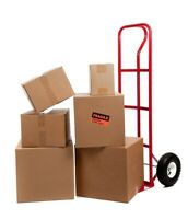 Moving/Packing/Clean Outs/Junk Removal