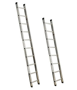 Aluminium Straight Ladder Landsdale Wanneroo Area Preview