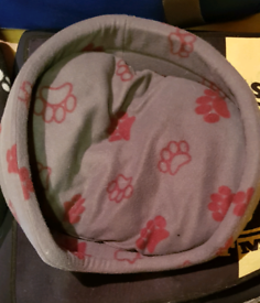 Small Pets At Home Dog Bed