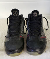 sports shoes da1dd fe5b8 2008 Air Jordan 23. Black red stealth. Size 9.5