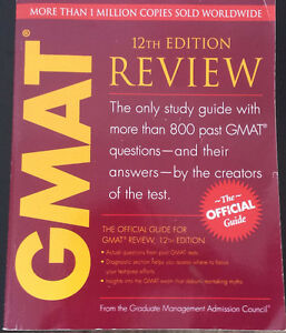 2 GMAT study books - $90+tax value Kitchener / Waterloo Kitchener Area image 4