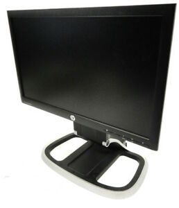 HP Compaq LA2006x 20-inch LED Backlit LCD Monitor