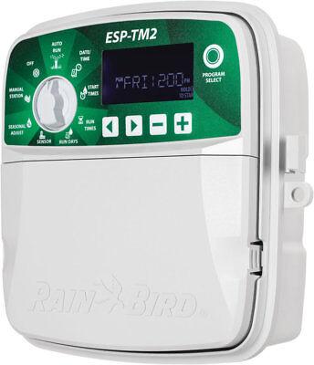 Rain Bird ESP-TM2-6 WiFi Capable 6-Zone Controller Optional LNK Module LINK