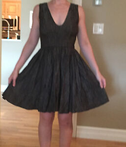 NEW WITH TAGS - ARMANI Exchange Dress!! Size Small