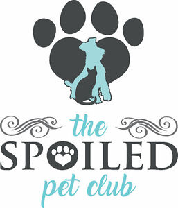 The Spoiled Pet Club ~ BRAND NEW FACILITY! Dog Daycare & Boardin