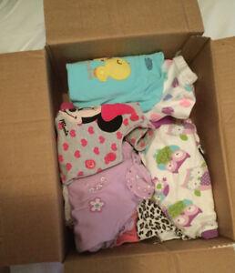FS: Baby girl clothes