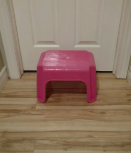 Rubbermaid Step Stool