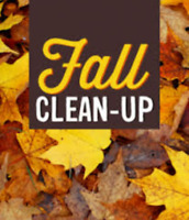 FALL CLEANUP/YARD MAINTENANCE.(county areas)